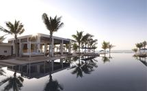 Hotels In Oman Telegraph Travel