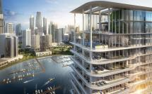 Dorchester Dubai Luxury Hotel Brand Sets Sights