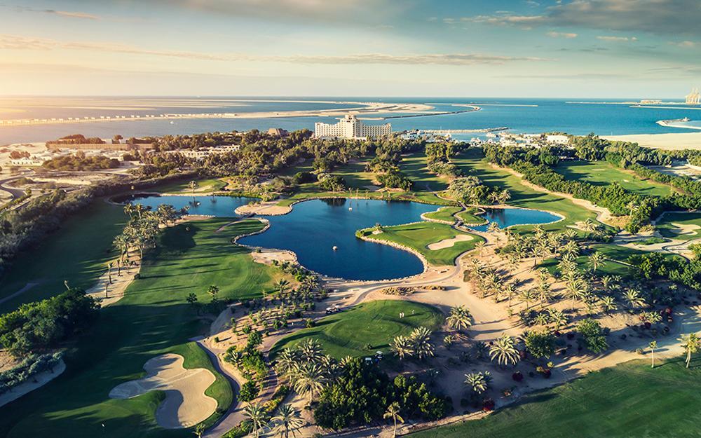The best allinclusive Dubai hotels  Telegraph Travel
