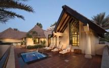 Jumeirah Beach Hotel Dubai Travel