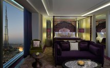 Taj Dubai Hotel United Arab Emirates Telegraph
