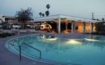 Ace Hotel Palm Springs California Travel