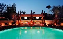 Parker Palm Springs Hotel California Travel