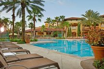 Floridays Resort Orlando Hotel Florida Travel