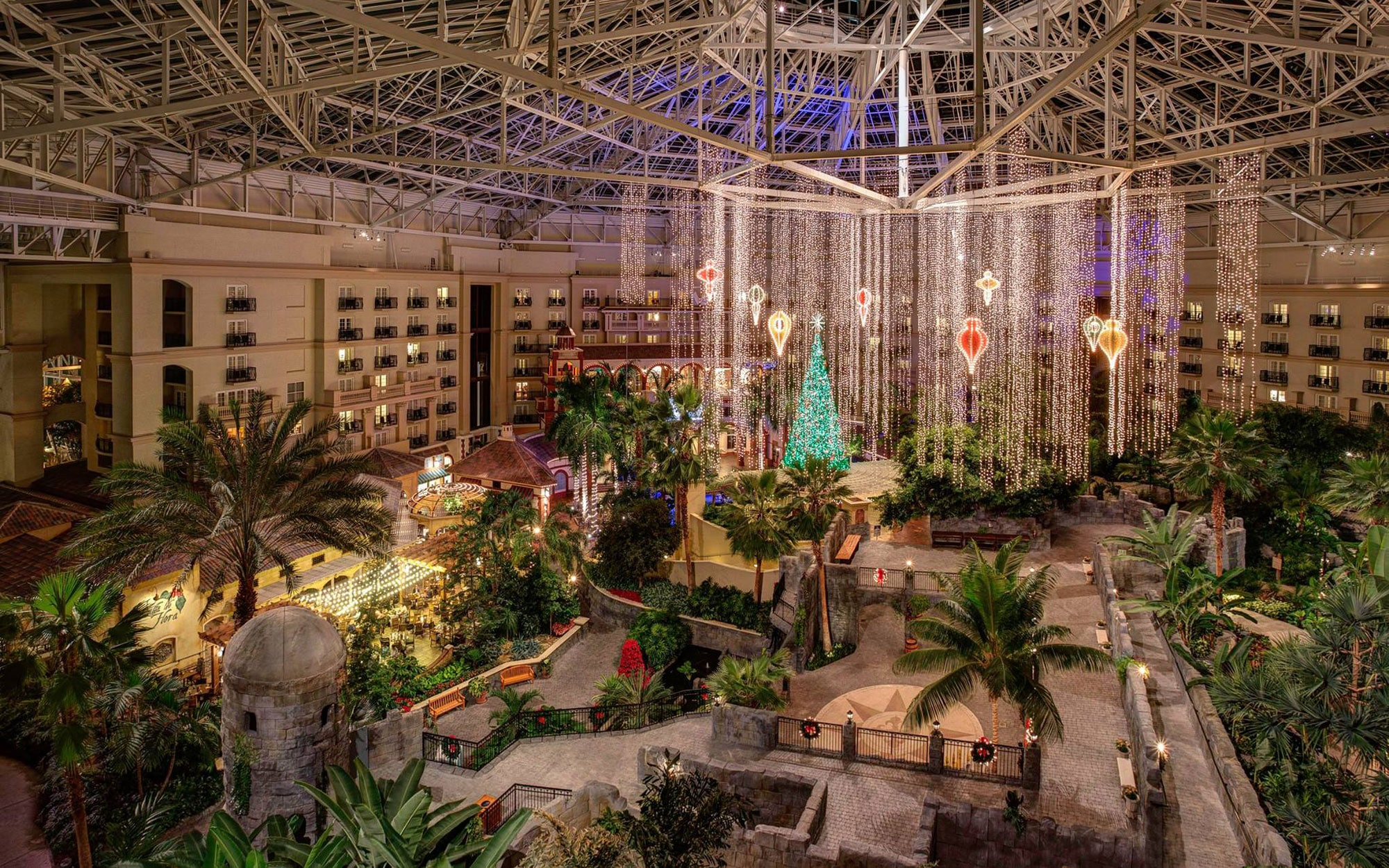 Gaylord Palms Resort Convention Center Hotel Review