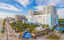 Margaritaville Beach Resort Hotel Hollywood
