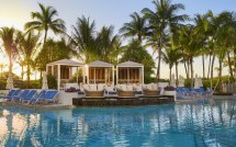 Loews Miami Beach Hotel Florida Travel
