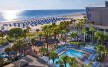 Tradewinds Island Grand Resort Hotel Florida Travel