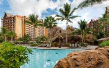 Aulani Hotel Oahu Hawaii Travel