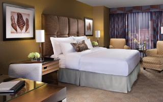 Hotels in vegas