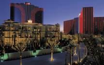 Rio Las Vegas Hotel Nevada United States Travel