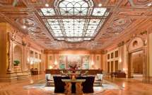 Millennium Biltmore Hotel Los Angeles California