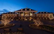 Opry Mills Holiday Lights