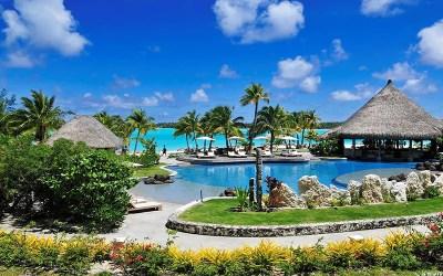 The St. Regis Bora Bora Resort Hotel Review, French ...