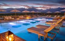 Luxury Hotels Mendoza-Argentina