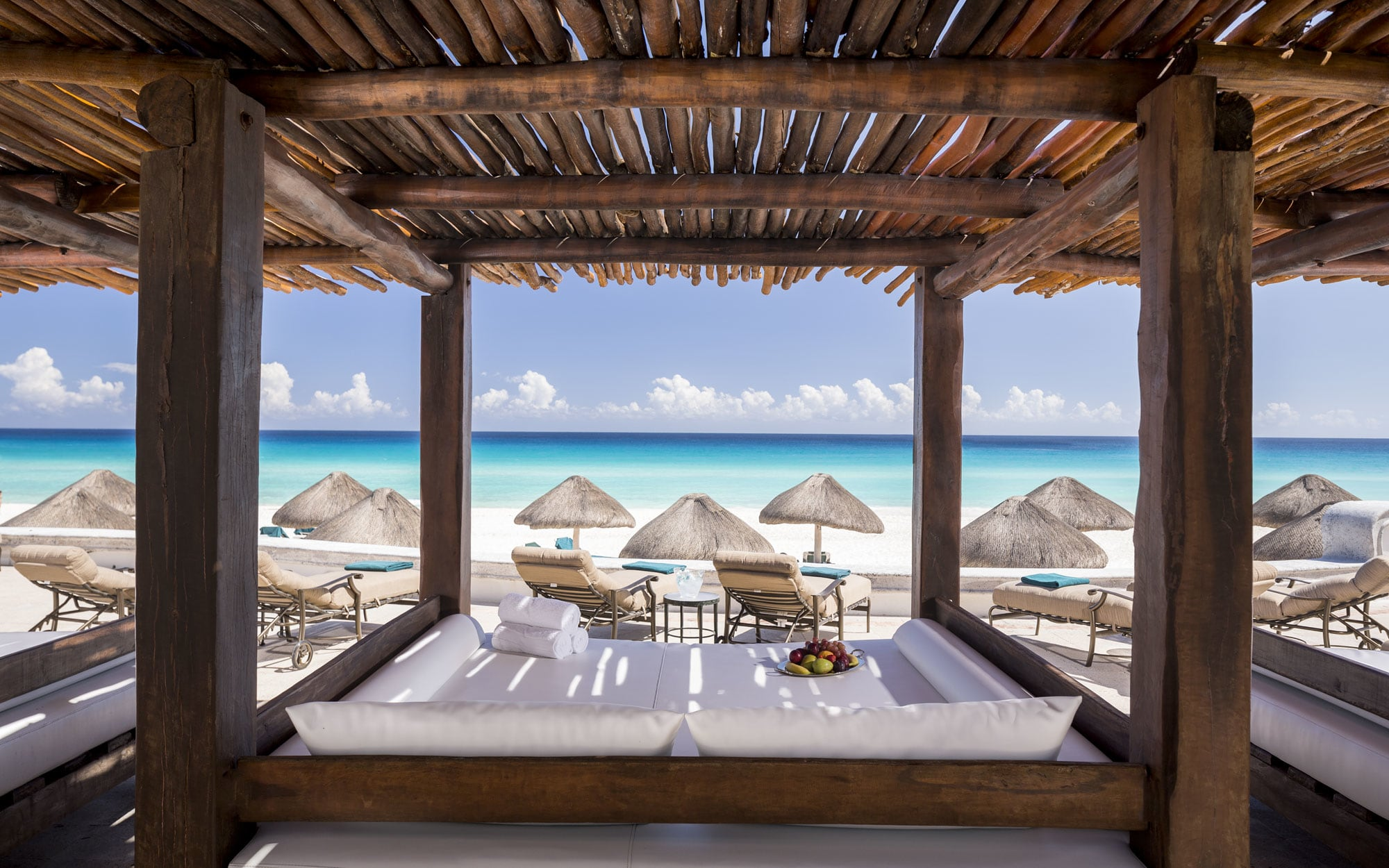 Best Hotels In Mexico Telegraph Travel