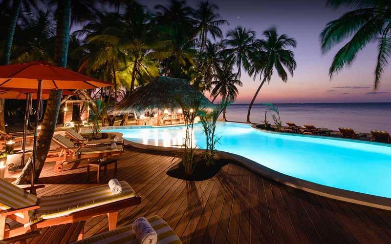 Calala Island Hotel Review Nicaragua  Travel
