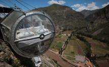 Skylodge Adventure Suites Hotel Sacred Valley