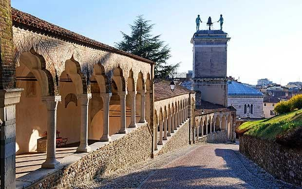 Udine Italy a cultural guide  Telegraph