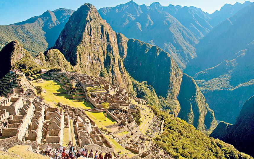 Image result for machu picchu