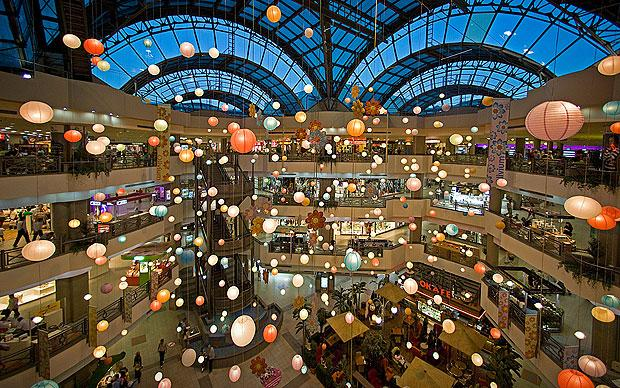 Istanbul shopping guide bazaars and beyond  Telegraph