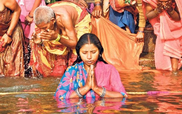 Exploring Indias religious heritage  Telegraph