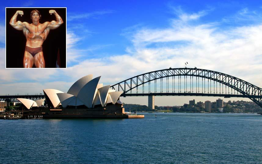 Sydney Opera House 40 fascinating facts  Telegraph