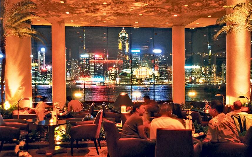 Hong Kongs best restaurants by Ken Hom  Telegraph
