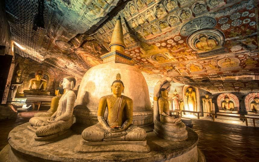 Sri Lanka Holidays Readers Tips Advice And