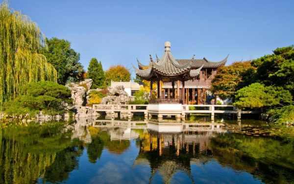 story of china suzhou's garden