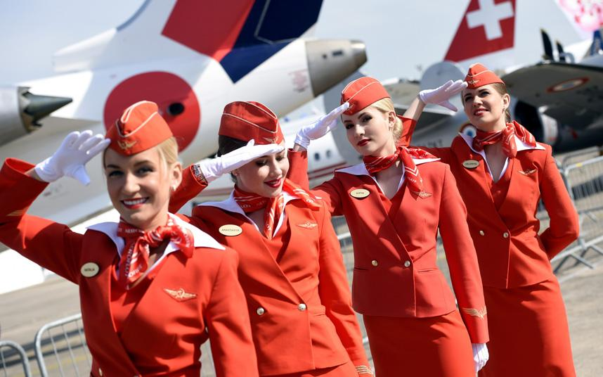 Aeroflot From World S Deadliest Airline To One Of The Safest In The Sky Telegraph