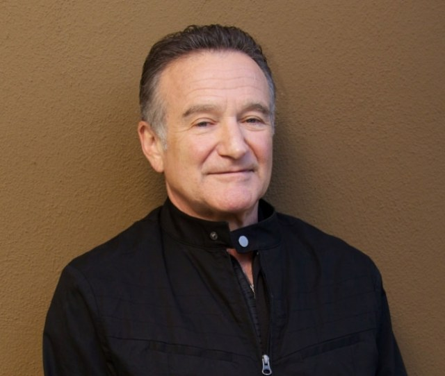 Robin Williams Who Suffered From Lewy Body Dementia Credit Abaca Usa Empics Entertainment Ht