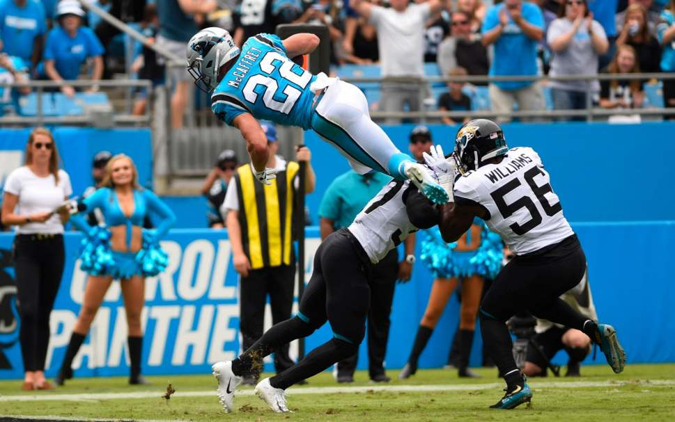 Christian McCaffrey for MVP and flat track bully Cowboys? The 10 biggest  takeaways from NFL week five