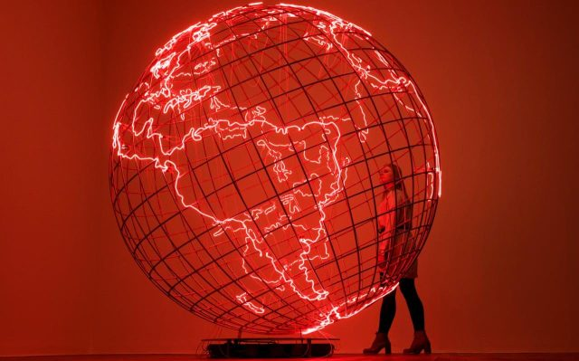 Mona Hatoum at Tate Modern is one of the shows of the year - review