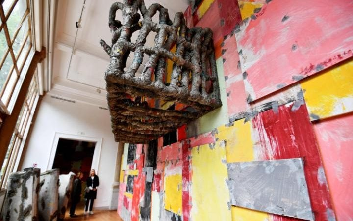 Folly by Phyllida Barlow