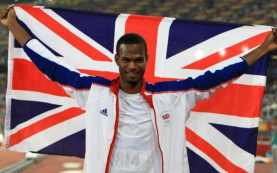 Image result for British Olympic medalist dies in motor crash