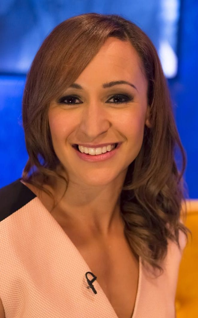 Jessica Ennis Hill The Beauty Essentials Im Taking To Rio