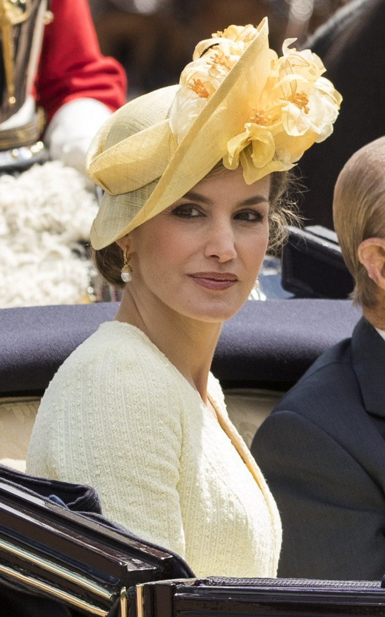 How Queen Letizia Of Spain Has Injected Some Much Needed