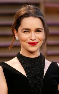 Game of Thrones star Emilia Clarke unveils new hair ...
