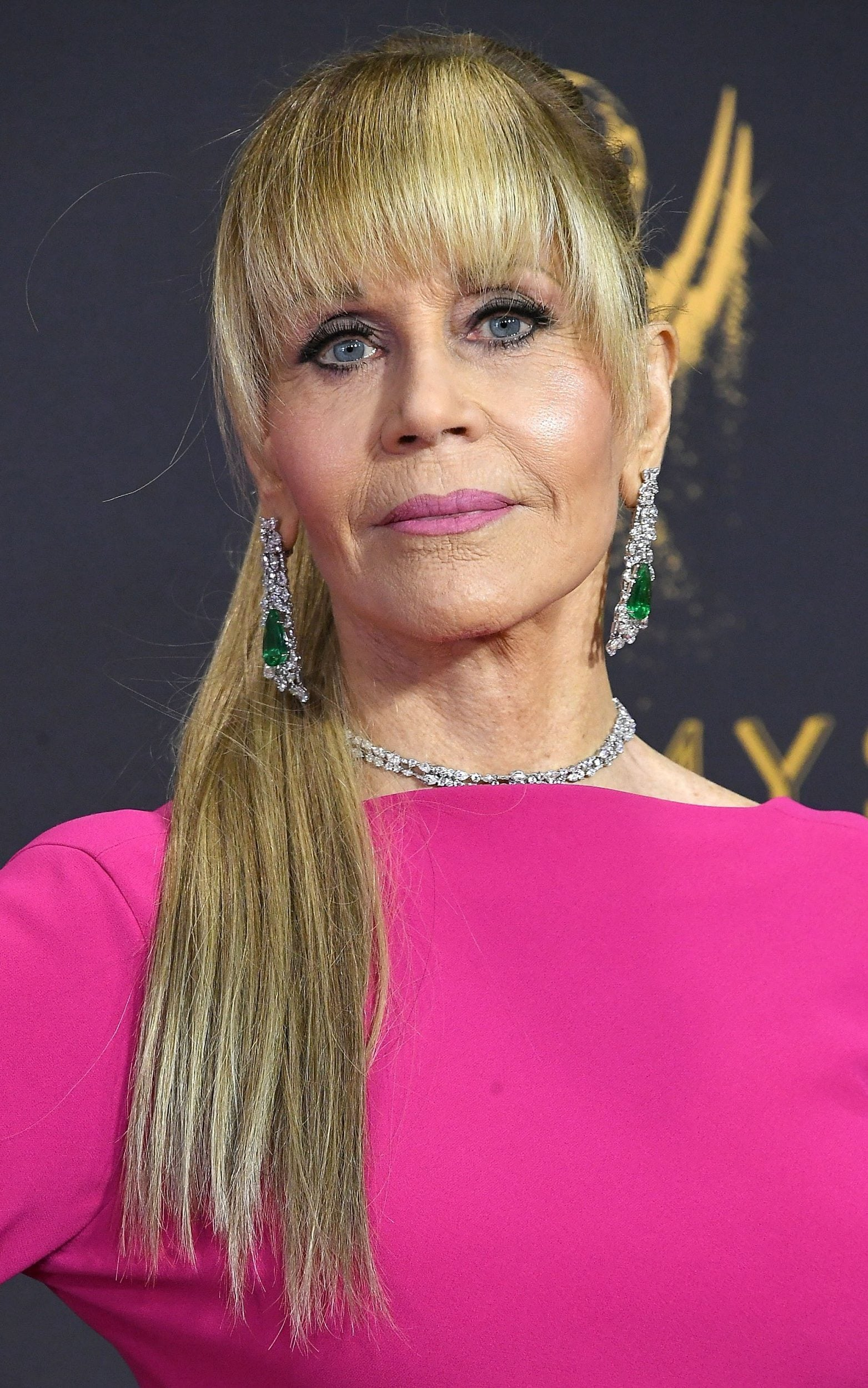 Has Jane Fonda Proved Theres An Age Limit To Wearing Hair