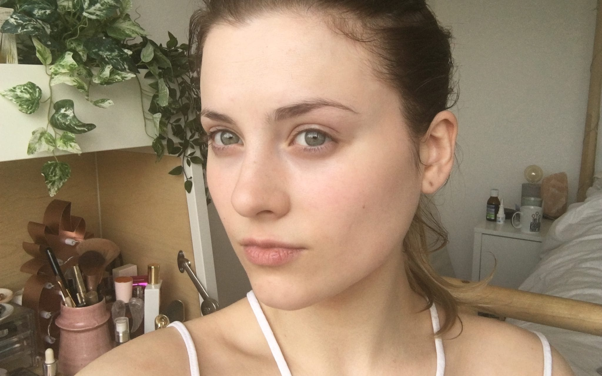 the make up free