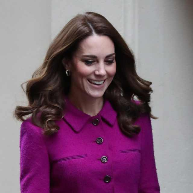 the duchess of cambridge's best hairstyles through the ages