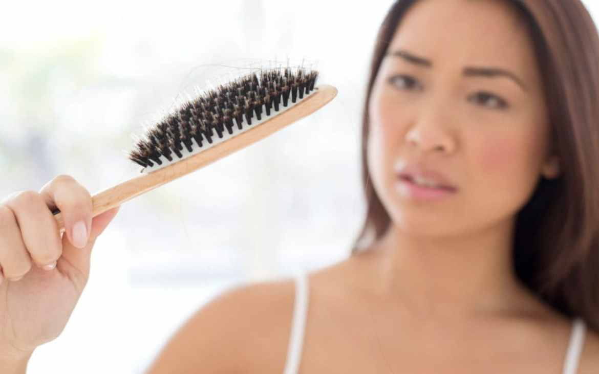 How To Deal With Hair Thinning And Loss 6 Expert Tips