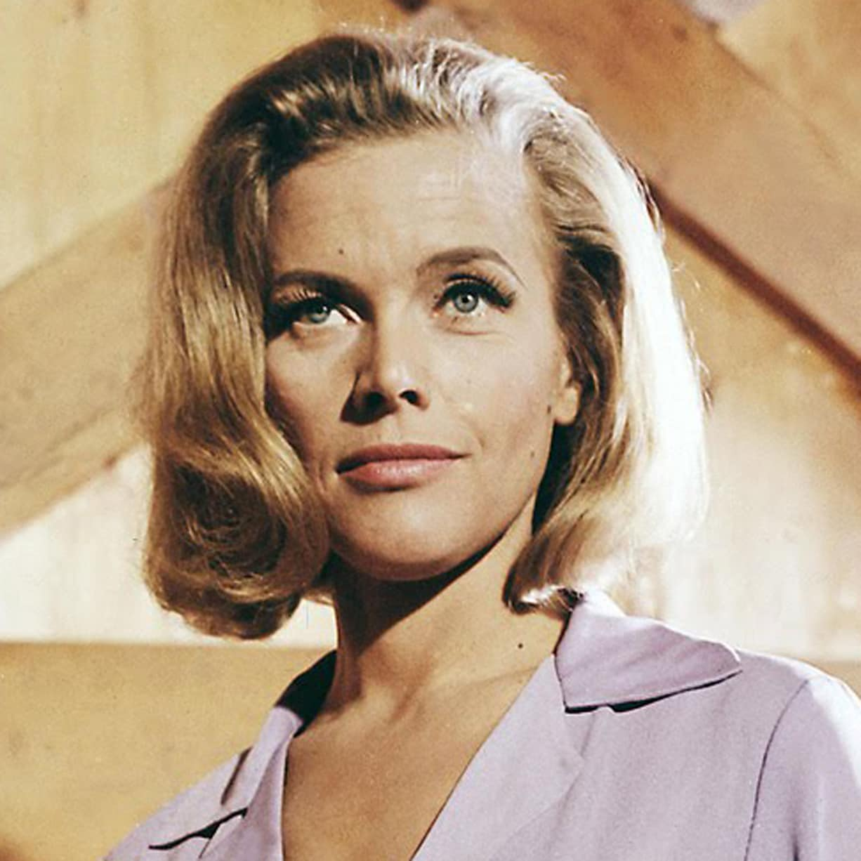 Honor Blackman In Goldfinger 1964 The Most Iconic Bond