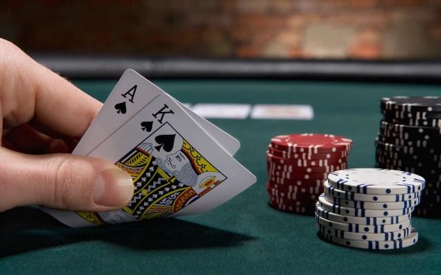 Mengenal Permainan Poker untuk Pemula