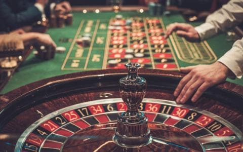 Improvement Of Poker Might Not Steer https://mrbetcasinoplay.com/ To Extra Dilemma Bettors, Review Finds