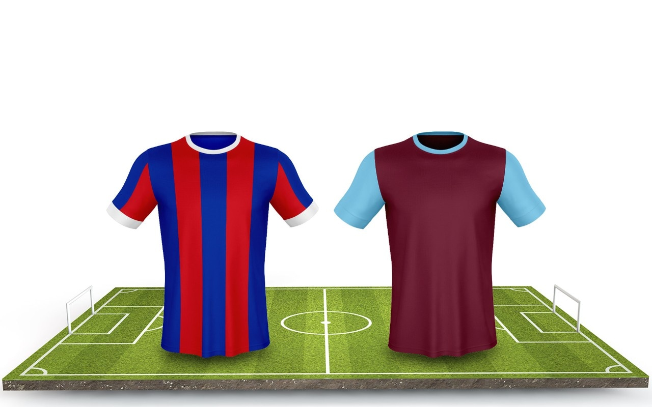 Crystal Palace Vs Burnley Predictions Premier League