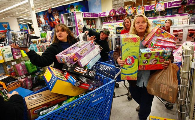 Best Black Friday Deals On Toys Up To 90 Percent Off At