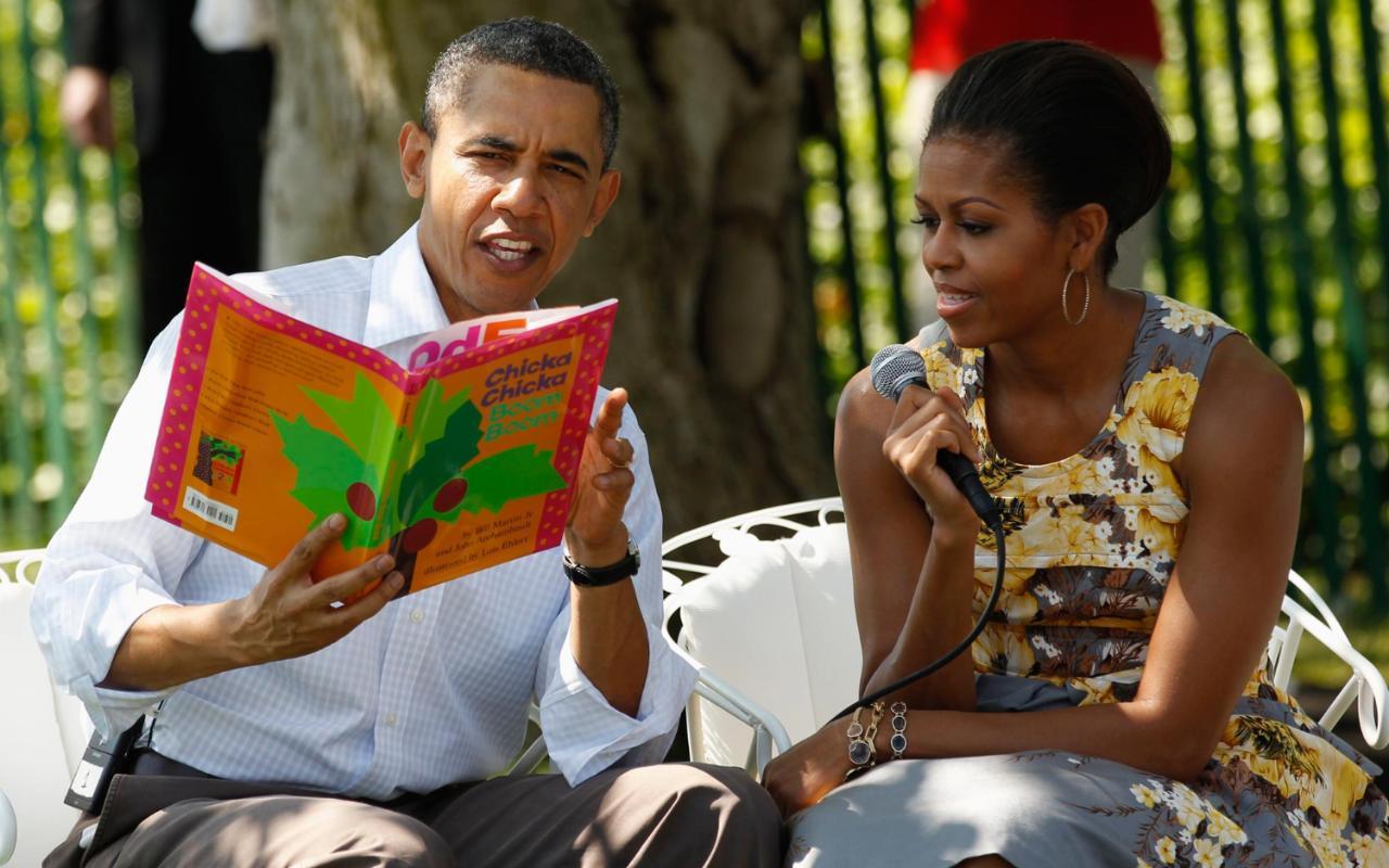 President Obama S Favourite Books