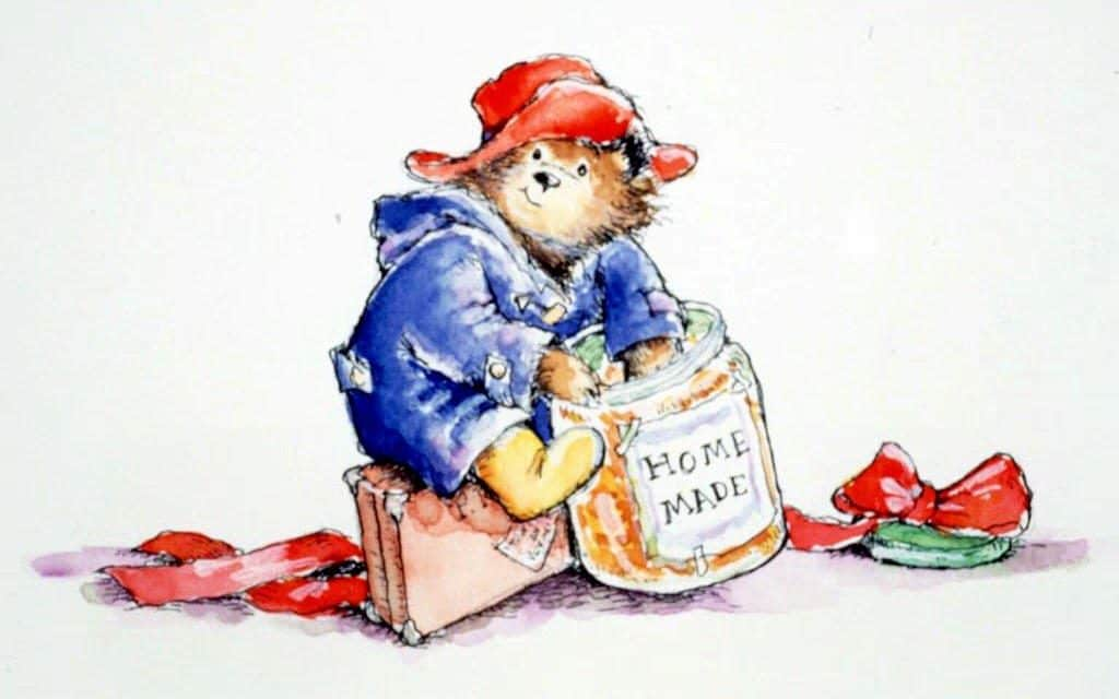 Paddington Bear 13 Things You Didnt Know